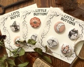 Three packs of Buttons