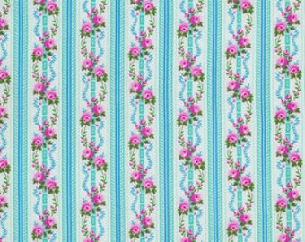 Jennifer Paganelli - Happy Land Martha Sky PWJP067 100% Quilters Cotton Available in Yards, Half Yards and Fat Quarters