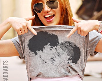 The Johnlock Shirt