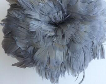Goose Coquille, Pewter, Vintage Zinc Grey, Tin  / 428