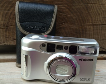 Polaroid Pz2300 AF 35mm camera