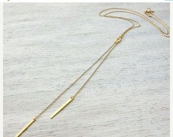 Sale 20% OFF Breeze Necklace, nautical necklace