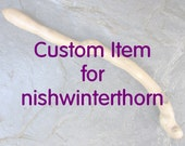 Custom Item for nishwinterthorn.