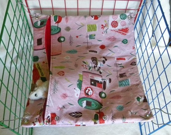 RAT SAC Hide-N-Sac med -  Camping Mice