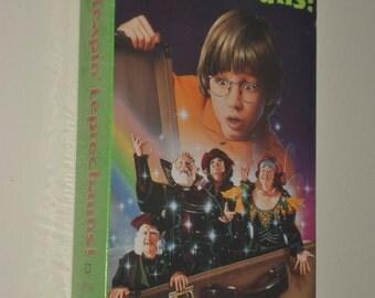 Leapin' Leprechauns St.Patrick's Day VHS