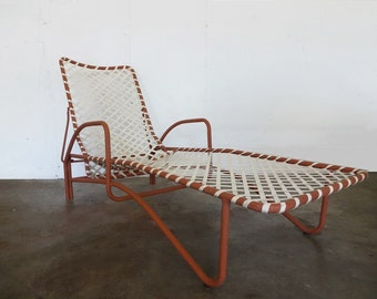 Tamiami CHAISE LOUNGE By Brown Jordan