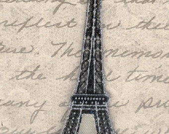 Eiffel-Tower-Pray-for-Paris-fabric-Pin
