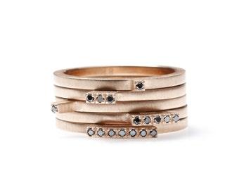 Simple Black Ring (1S)