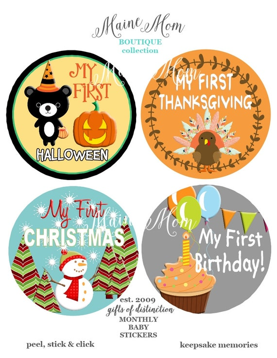 Baby Gifts For Halloween : Gift baby s first halloween christmas by