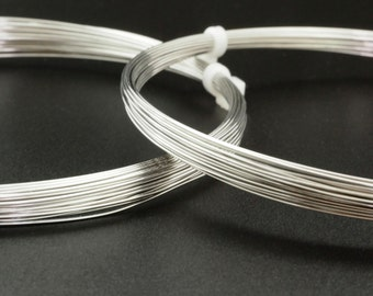 317L Stainless Steel Wire - 100% Guarantee - You Pick Gauge 24, 26, 28
