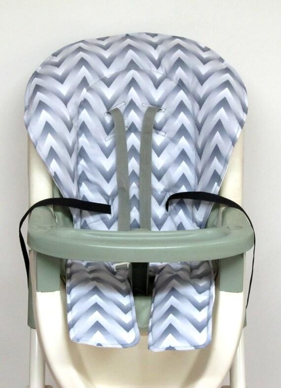 Coussin de rechange chaise haute graco housse de chaise for Chaise haute graco
