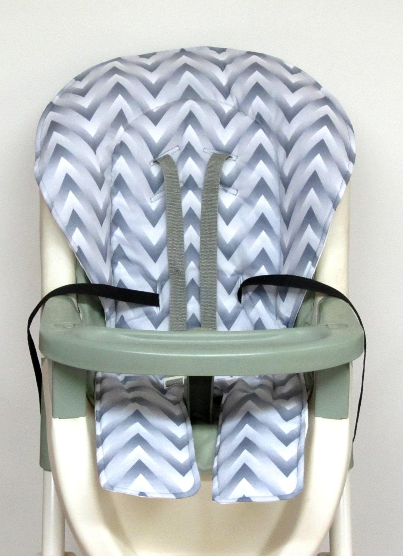 coussin de rechange chaise haute graco housse de chaise. Black Bedroom Furniture Sets. Home Design Ideas
