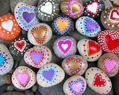 Love Rock Spreading Kit ~ Set of 5