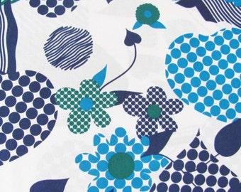 Fabric- Robert Kaufman Hot Couturier in Aqua