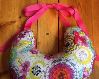 Christy-Grace Relief Breast Cancer Pillow