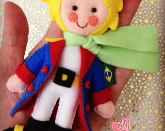 SMALL SIZE - The Little Prince - Il Piccolo Principe - El Principito - O Pequeno Píncipe
