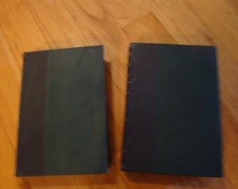 Cyclopedia of telephone and Telegraphy Vol II and III