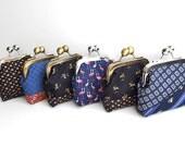 R E S E R V E D -- Custom Order for tonildavis - made with Memory Neckties