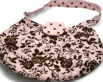 Pink Dreams Purse