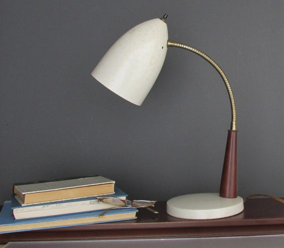 Vintage And Industrial Lighting From Etsy: MCM Lighting Vintage Industrial Lighting Vintage Lamp