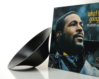 The Marvin Gaye What's Going On GrooveBowl