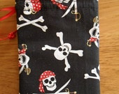RESERVED LISTING (12) Pirates - Favor bags