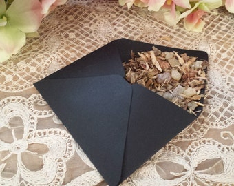 3 Witches Shield Of Protection envelopes, Herbal Blend, Spells, Gris Gris Bags, White Witch, Spell Craft