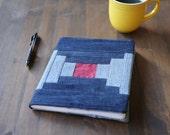 Modern Quilt Journal Book...