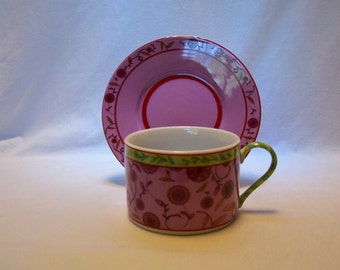 Coffee Cups, Purple Cups, Tea Cups