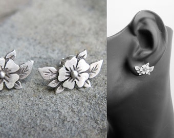SALE Bouquet Earring - Stud