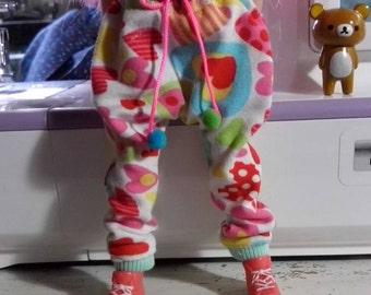 Blythe baggy pants