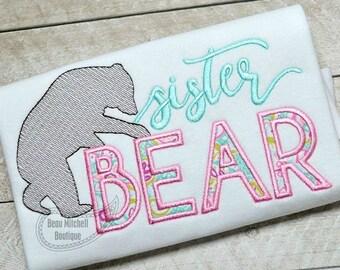 Sister bear