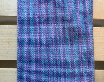 Handwoven cotton napkins - set of 4