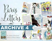 PARIS LETTERS ARCHIVE: 1 Letter from Year 4