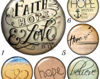 Snap charms for Snap Jewelry including Ginger Snaps Jewelry. Corinthians 13, Hope anchors the sole, Believe & other cancer awareness charms.