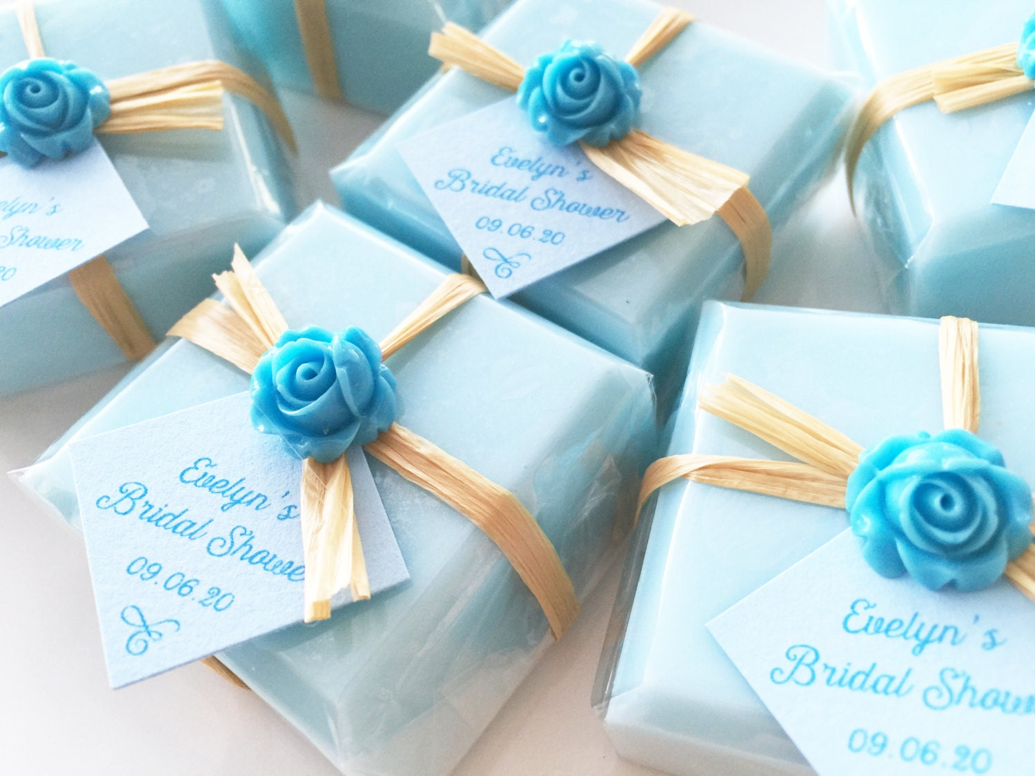 Soap Favors Favor Soaps Baby Shower Soap Favors Handmade