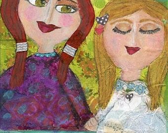 Sisters in Hope