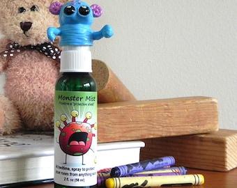 Monster Mist, Monster Spray, Monster Go Away