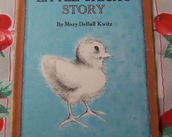 little chick's story first edition