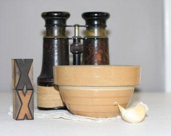 Ironstone Bowl small bowl