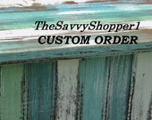 RESERVED FOR BRENNA  Custom Wax Warmer Shelf And Garbage Bin