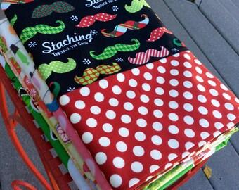 Christmas Time Pillowcases