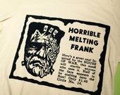 Incredible Melting Frank Tee