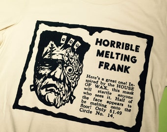 Incredible Melting Frank Tee