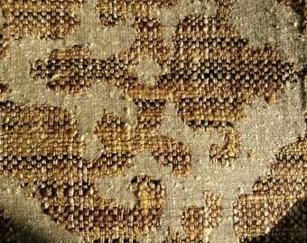 Textural Decadence fabric