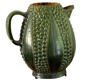 1940s Mexican Pitcher/Tepache