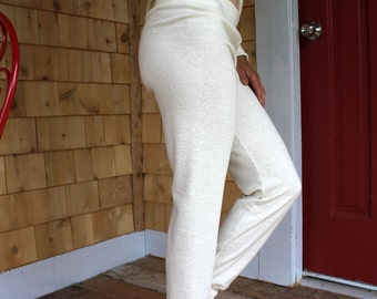 Hemp Thermal leggings, Long Johns, Underwear