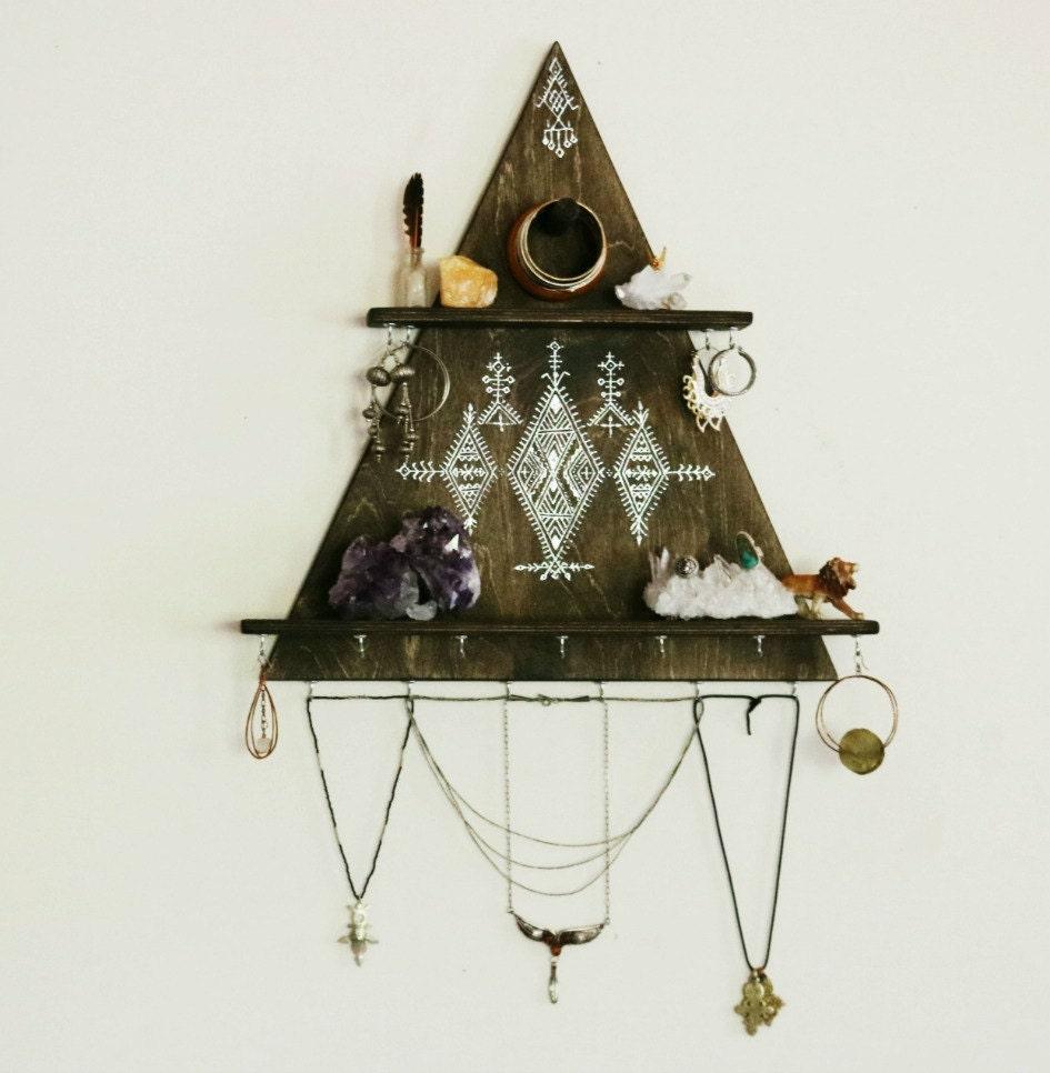 jewelry rack jewelry hanger jewelry hooks necklace display