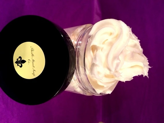 Pink Sugar (Type) Whipped Shea Butter