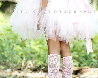 Easter Tutu Dress by Atutudes